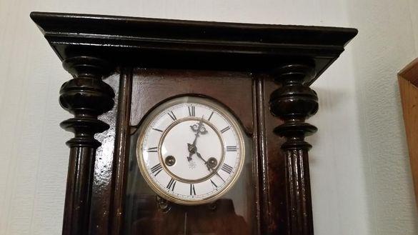 Голям стенен Junghans Часовник перфектен