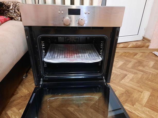 LG электро-плита