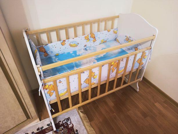 Бесік, детская кроватка