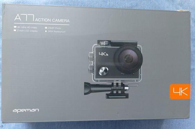 Camera video sport 4K Apeman