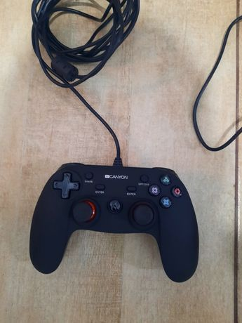 Controller CANYON CND-GP5 compatibil PS4