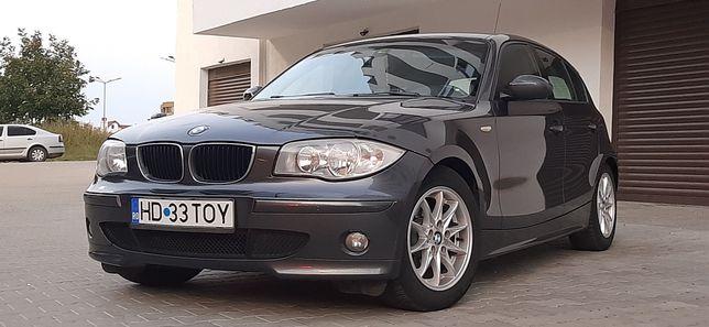 BMW Seria 1 /navigatie profesională bmw/piele/M-pachet
