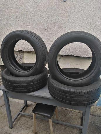 Пирели Ченторато летни гуми