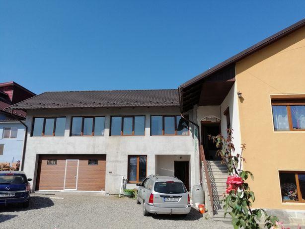 Usa Garaj Sectionala 3450x3000 Maro - Jud Mures