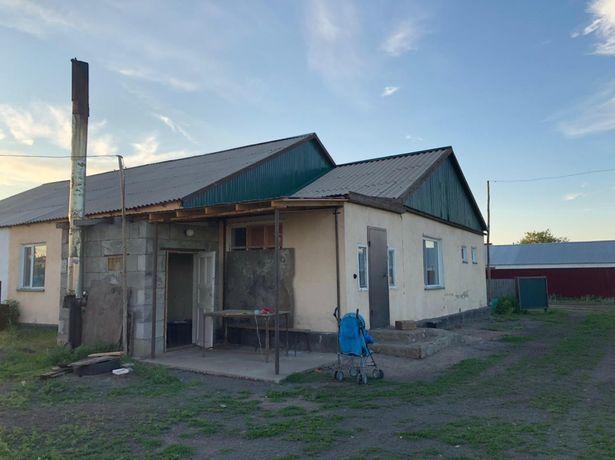 Продам дом в Астраханке