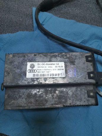 Calculator Parbriz Incalzit Audi A4 B6 B7, 8E0 907 133