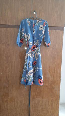 Платье 44 размера.