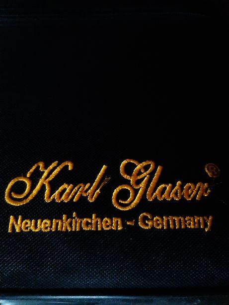 Vând Saxofon alto(Eb) - Karl Glaser