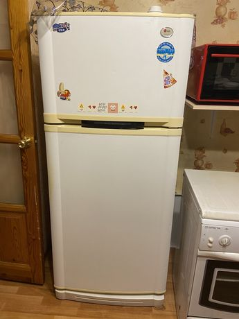 Холодильник Lg fresh master