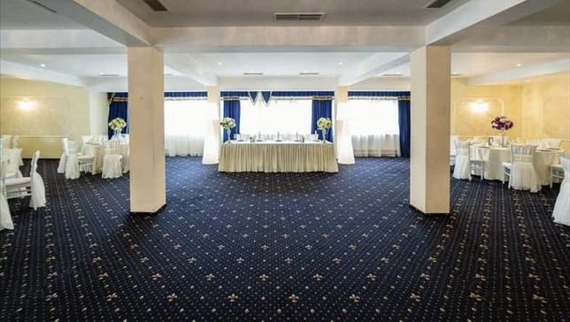 Mocheta IMPERIAL(Trafic intens)Sali de Evenimente, Hotel, Restaurant