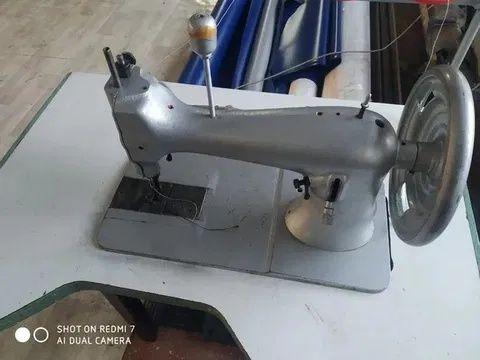 23 класс швейная машинка