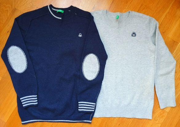 Детски пуловери Benetton