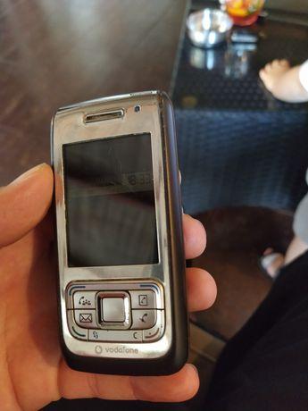 Nokia E65 brown decodat