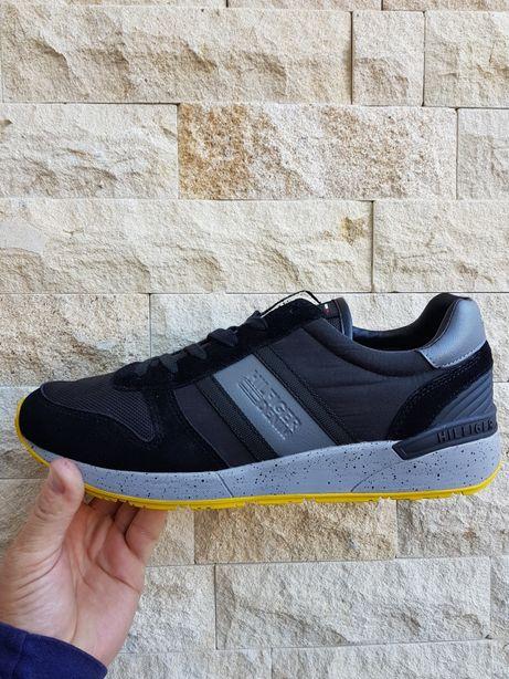 Adidasi Tommy Hilfiger EM56821669 / T2385RACK 2C1