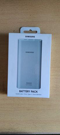Продам внешний аккумулятор samsung