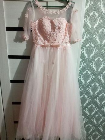Платье 42-44-46 размер