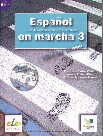 manual curs spaniola - Espanol en marcha 3