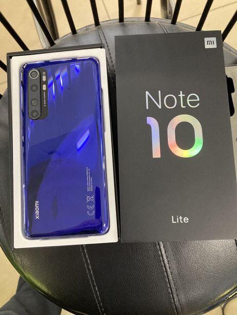 Продам Mi Note 10 lite,64GB