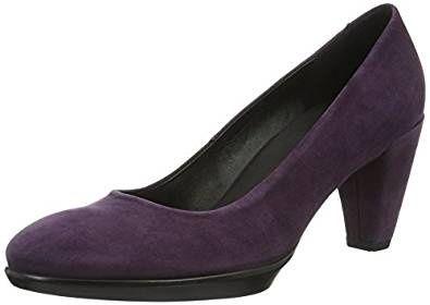 Нови кожени обувки ECCO №37