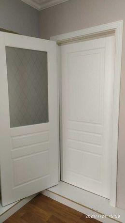 Межкомнатные двери новые со склада