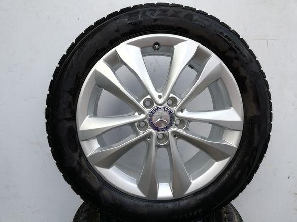 Мерцедес, Mercedes W205 - 17 цола фейслифт