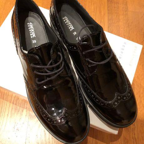 Женские туфли Geox