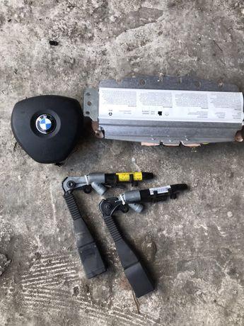Kit airbag Bmw x6 ,Bmw X5