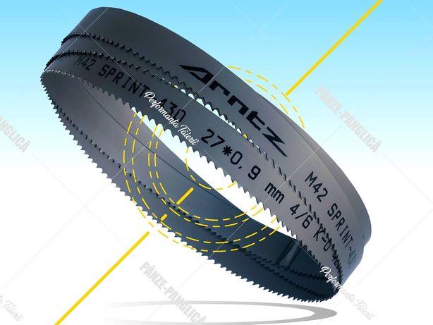 Panza 2360x27x10/14 fierastrau panglica banzic metal CORMAK BS 712