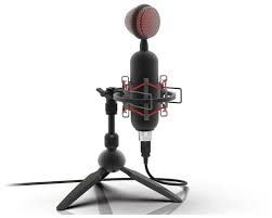 Настольный микрофон RITMIX RDM-230 USB Eloquence