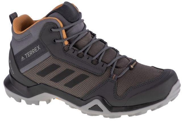 adidas Terrex AX3 GTX nr. 41 1/3,42, 42 2/3, 44, 44 2/3 cod AC8035