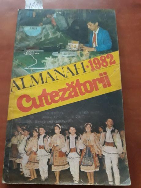 almanah cutezatorii 1982