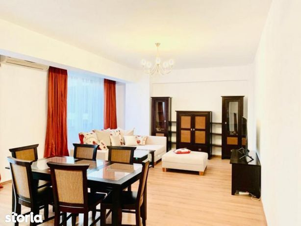 Inchirieri Apartamente 3 camere Herastrau