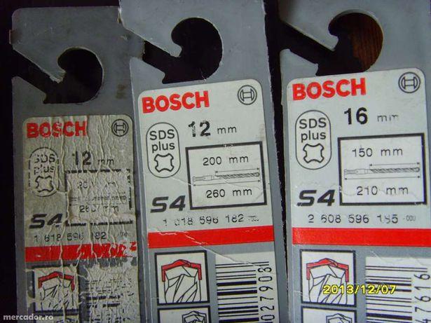 Burghie Bosch SDS Plus S4 12 mm