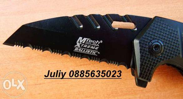 Сгъваем нож Mtech F75