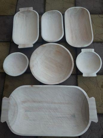 Coveti din lemn diferite dimensiuni