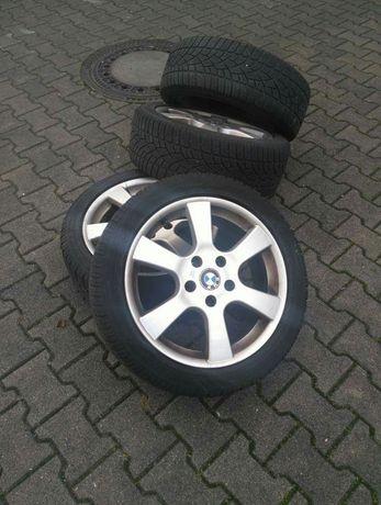 гуми с джанти