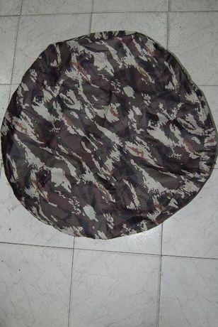 Калъф за резервна гума за 15,16 цола