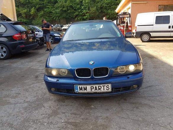 BMW E39 525D 163кс автоматик Face НА ЧАСТИ!