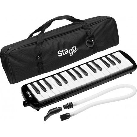 Мелодика STAGG 32 клавиша 3 цвята Нови
