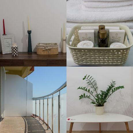 ACCEPTAM VOUCHERE ! GLAM Apartments - Apartamente Regim Hotelier