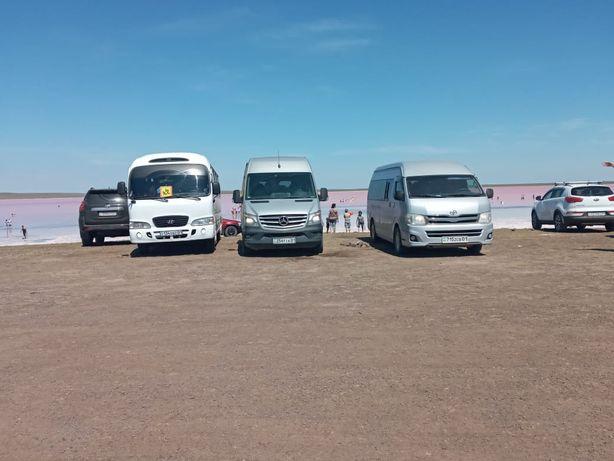 Аренда прокат заказ авто автобуса минивена микроавтобуса