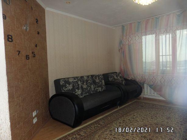Продам 2х комнатную квартиру, район 7 поликлиники. 55м²
