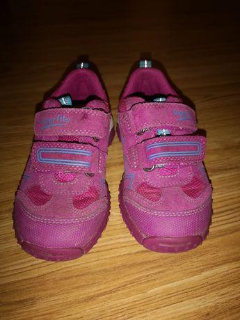 Pantofi Super Fit, marimea 25
