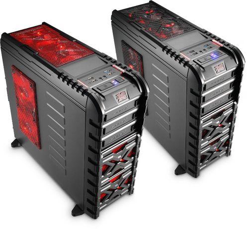 Новые 8-потоковые ПК Core i7(Xeon)/8(16)Gb/GTX1050 РАССРОЧКА до 24