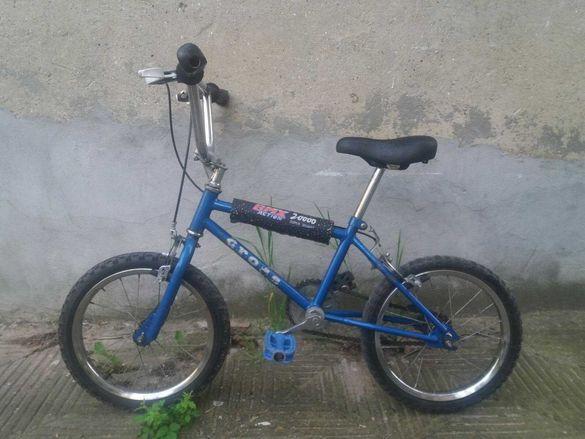 велосипед 16 цола