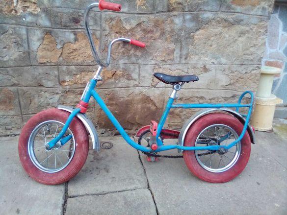 Детски Велосипед,производство СССР,1970г