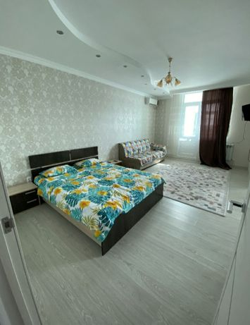 Сдам 1ую комнатную квартиру.3мкр.