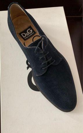 Pantofi d&g