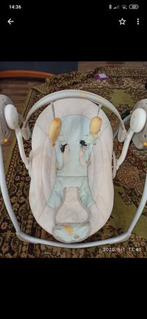 Balansoar bebeluși
