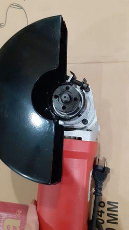 Polizor unghiular (Flex mare)